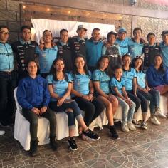 Fortius Girls se une a la familia Fortius Multisport, en pro del ciclismo en el estado de Morelos.